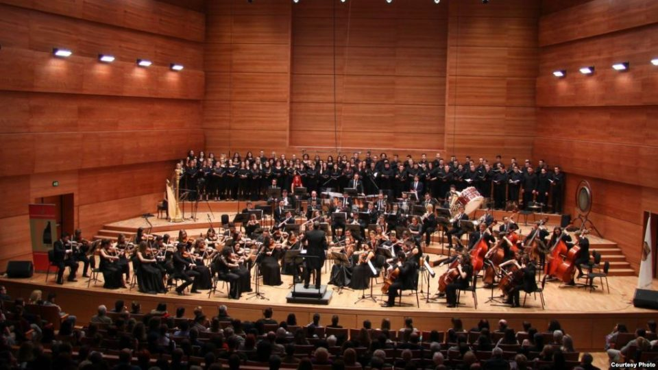 Bulgarian conductor will lead the Macedonian Philharmonic Orchestra in concert to commemorate Goce Delcev