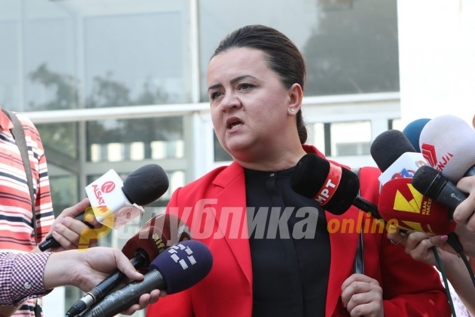 Remenski: Loyal SDSM members will not consider joining Crvenkovski's newly formed party