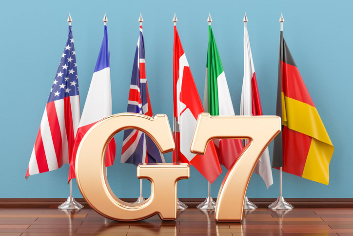 G7 Ministers call for opening of EU accession negotiations with Macedonia and Albania