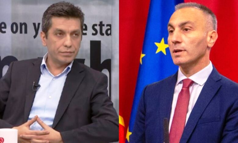 Medziti: Grubi and Osmani should not be part of the Government