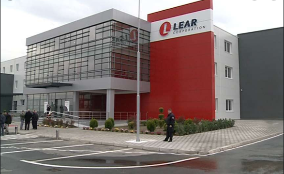 """New """"Lear"""" plant to create up to 1,500 new jobs in Tetovo zone"""