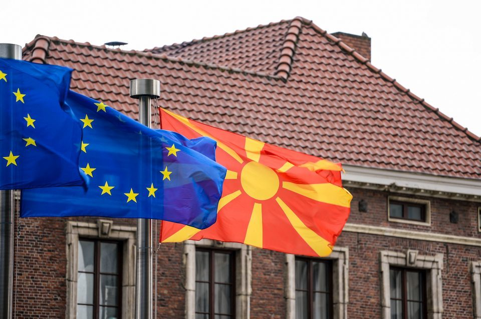 New opportunities and serious EU perspective to open for Macedonia after the removal of Zaev