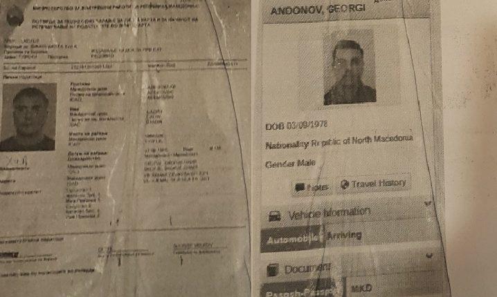 Mafia passports scandal: Half of the defendants pleaded guilty