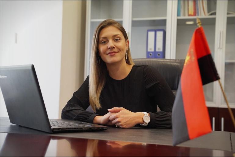 VMRO-DPMNE adds Marija Miteva as new spokeswoman