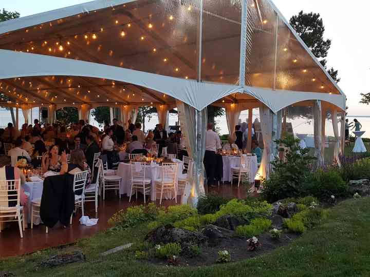 Weddings could be allowed starting in late May