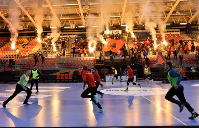 Handball: Vardar wins the Macedonia Cup after a difficult final game against Pelister
