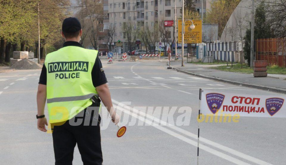 Race will cause traffic disruptions in Skopje tomorrow morning