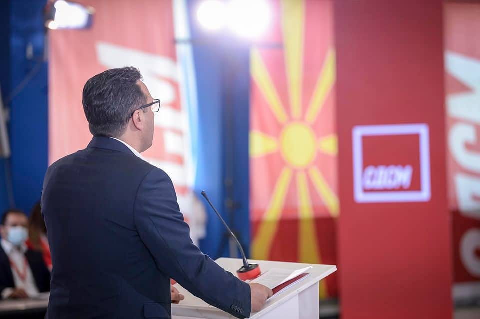 Dismissed SDSM official expects to be kicked out of the party, blames Zaev of privatizing it
