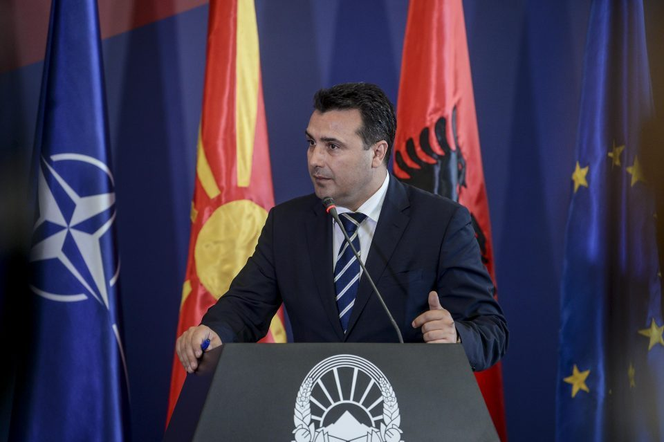 Zaev blames EU for the Bulgarian veto, reveals his latest offer to Bulgaria on the national identity front