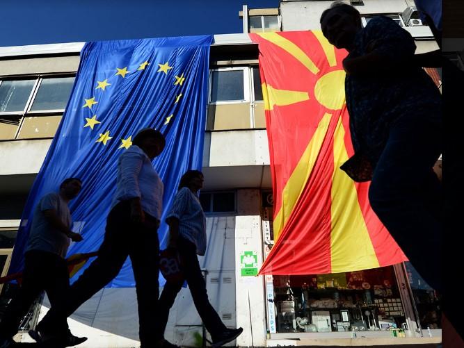 EU: Bulgaria expected to continue to veto Macedonia's EU accession talks