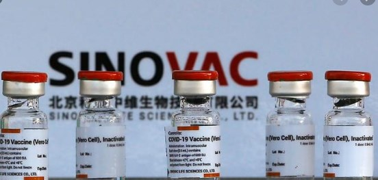 WHO gives emergency approval to Chinese-made Sinovac vaccine