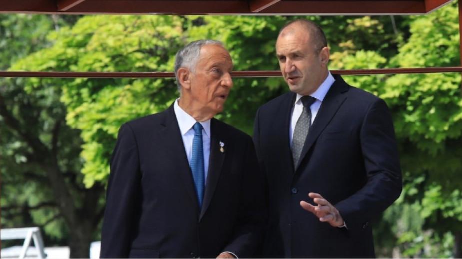 De Sousa: Sofia-Skopje dialogue needed without making a fuss