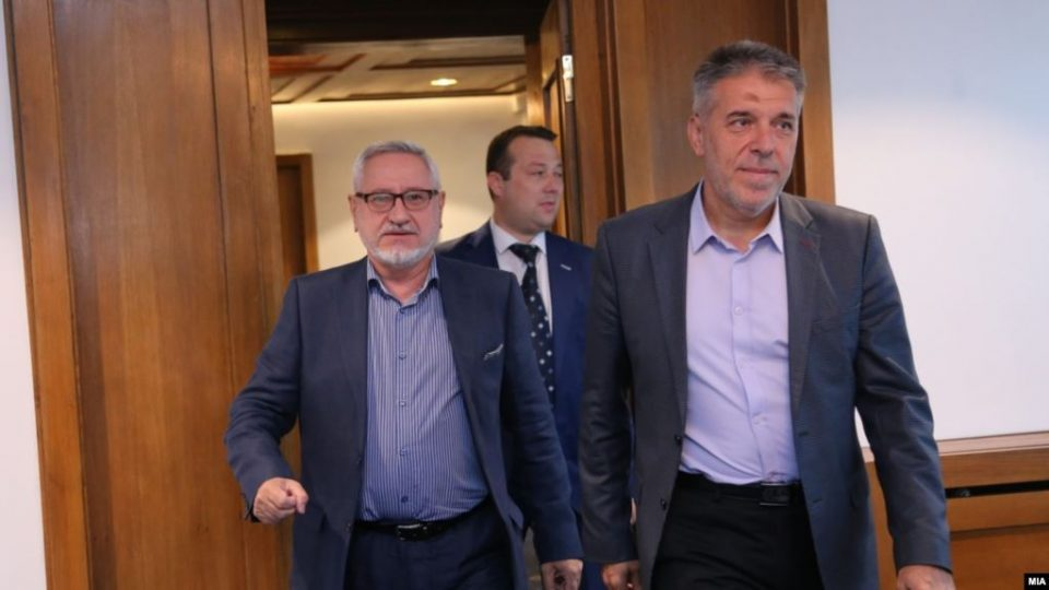 """Meeting of the historic commission fails – Macedonian historians say that some of the Bulgarian proposals were """"insulting"""""""