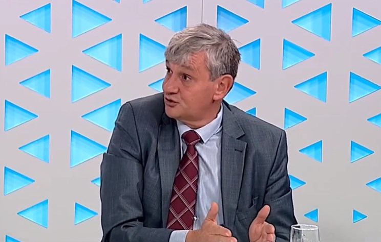 """Elenko Milanov on the """"Talir"""" case: It is against the law to keep a lay judge with an expired mandate, just to keep the case persisting"""