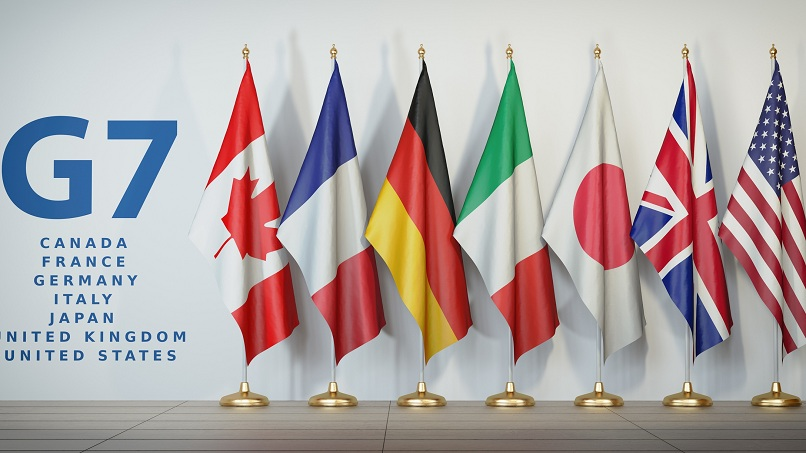 G7 summit kicks off with focus on pandemic and climate change