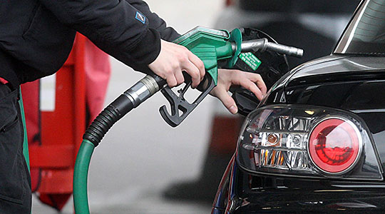 Despite inflation fears, Government goes ahead with a new fuel tax