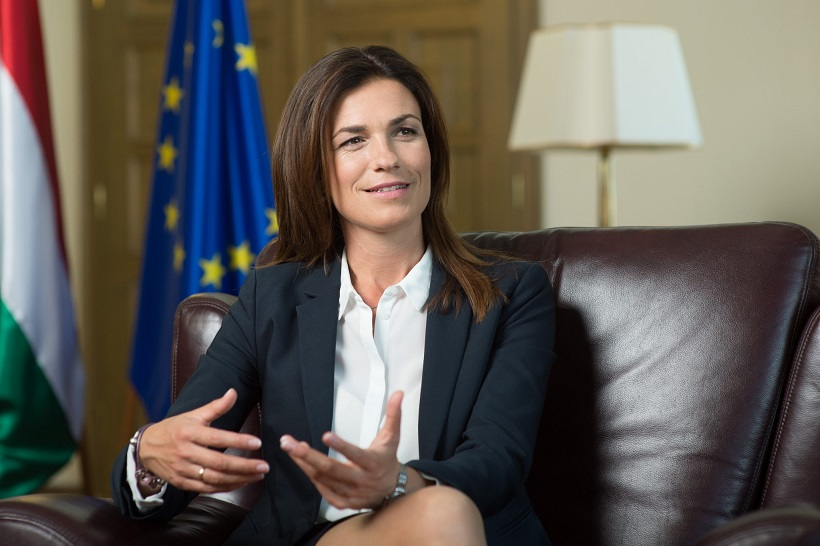 We will never kneel before coloniser like Mark Rutte: Sharp response from the Justice Minister in Victor Orban's government