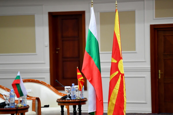 Bulgaria wants Macedonia to renounce territorial and minority claims, remove monuments and rehabilitate victims of Communism