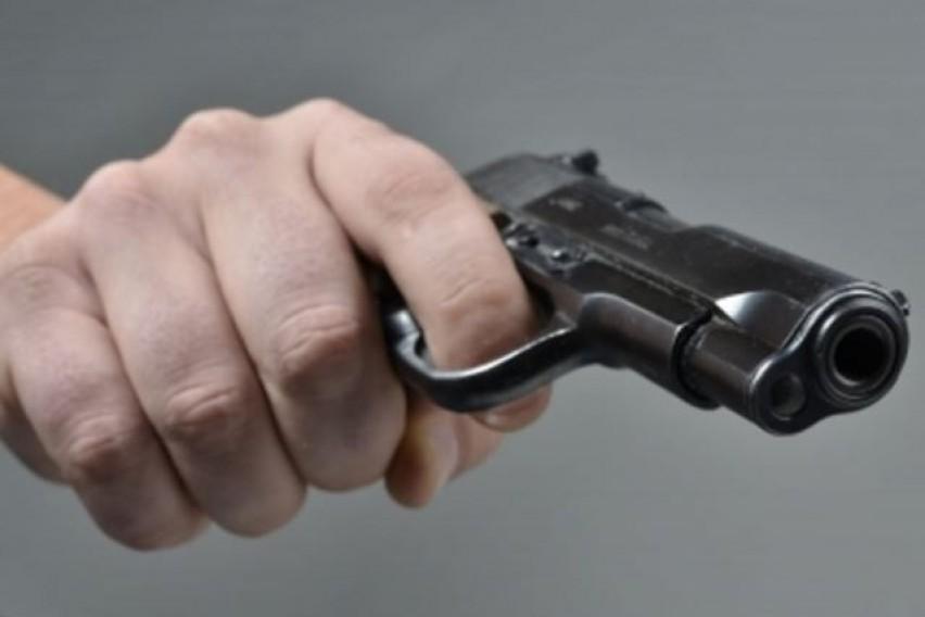 Mafia style shooting near Kumanovo