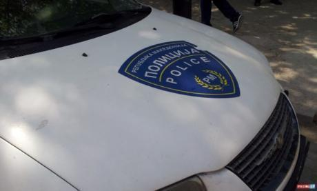 One injured in a shooting near Skopje's Skenderbeg Square