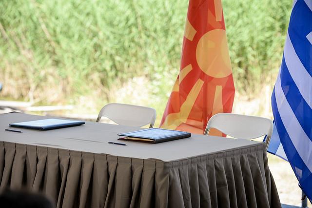 VOA: Biden's sanctions will not apply to individual citizens who criticize the Prespa treaty