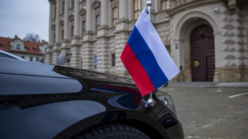 Russia expels Macedonian diplomat