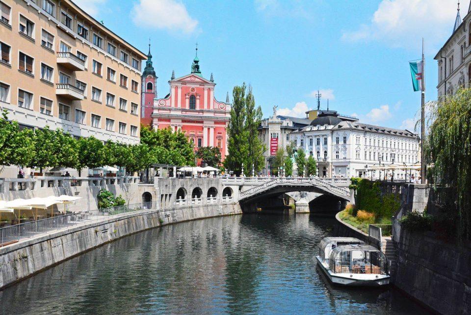 Government of Slovenia declares victory over the coronavirus