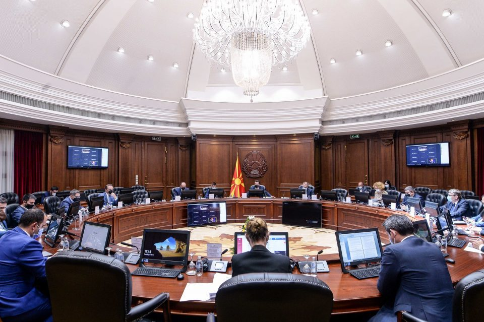 Green groups warn that the Zaev Government is trying to legalize burning of foreign waste again