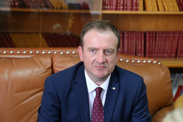 Taravari asks the Municipal Council to vote on extending the working hours for the hospitality industry in Gostivar