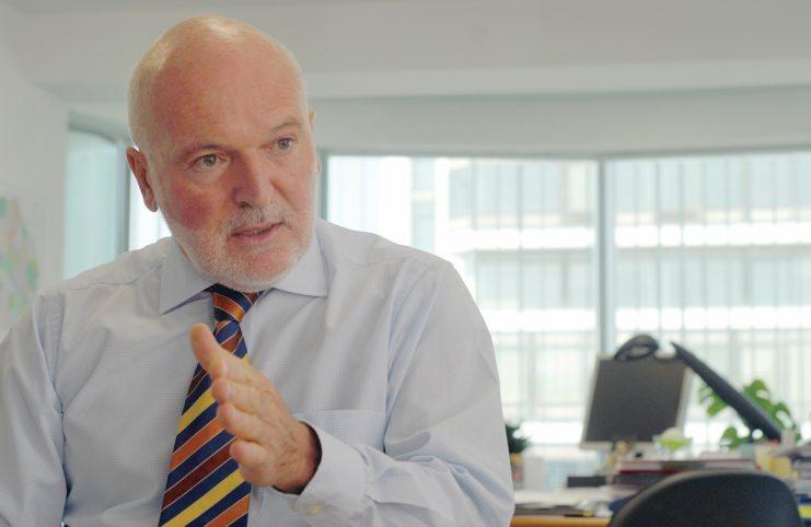 Fouéré: EU must urgently change its behavior, enlargement policy does not work