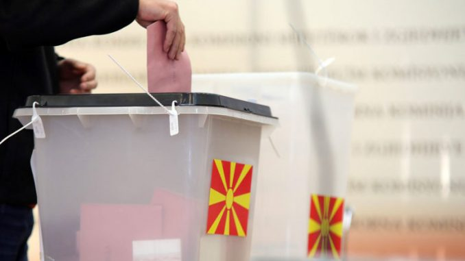 Lefkov: We expect major change after the October municipal elections