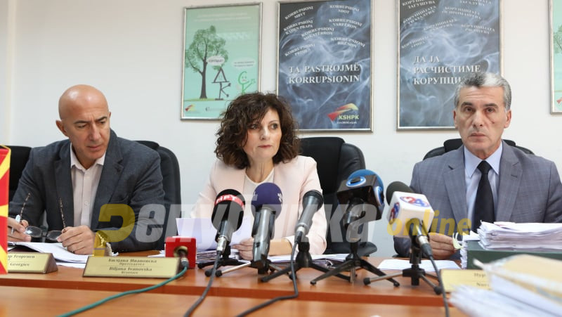 """Anti-Corruption Commission challenges the """"Bechtel law"""" before the Constitutional Court"""