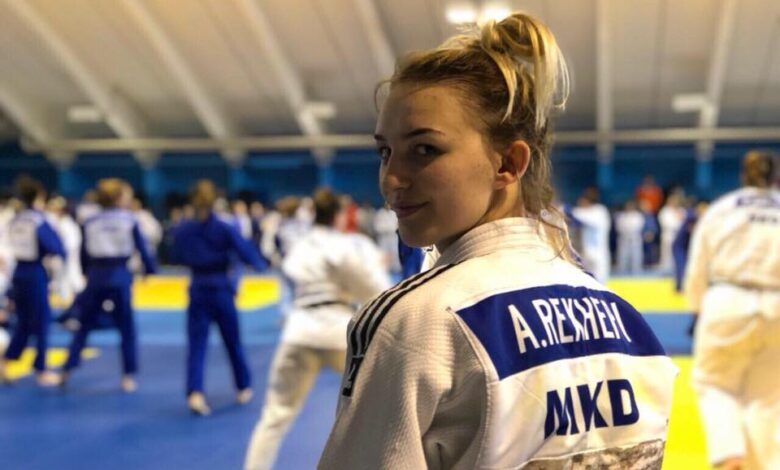 Rexhepi ordered into isolation, won't be able to be a flag bearer at the Olympics opening ceremony