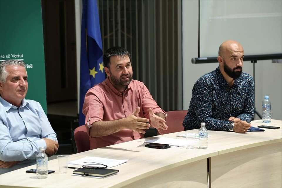 BESA will wait for more details about the SDSM – DUI coalition before it announces its next steps