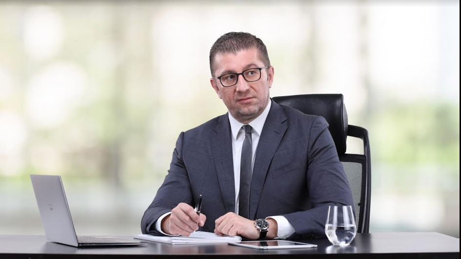 Mickoski: The resolution outlines the state's red lines, VMRO-DPMNE is a pillar uniting national interests