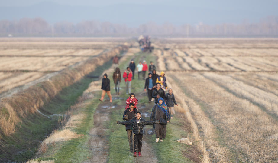 Interior Minister Spasovski claims there is no increase in the migrant flow after the Afghanistan pullout