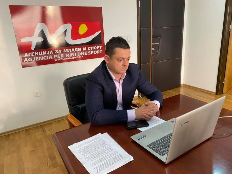 Zaev renews his attack against the Football Federation of Macedonia, will stop all public funds transfers to football clubs
