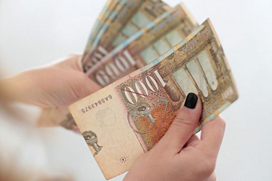 Dimitrieska Kocoska: Many lost their jobs, over 65% of employees receive salary below 25,000 denars