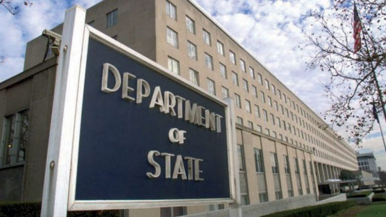 US report notes the persistent problem of corruption in Macedonia