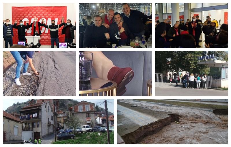 The most notorious mayoral candidates – Sasko Nikolov of Stip