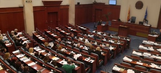 Milososki: The content of the Resolution is very important and it is good for the Macedonian Parliament to vote on it as it is as soon as possible