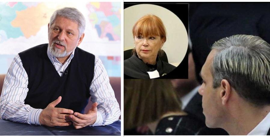 Boki 13 presents evidence that prosecutor Vilma Ruskoska was informing him of planned arrests