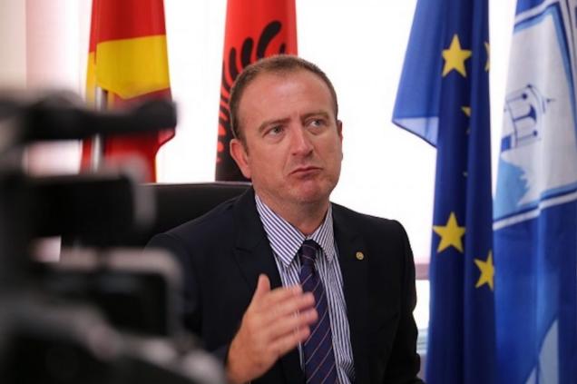 Taravari: SDSM-DUI agreement identical to the 2017 one