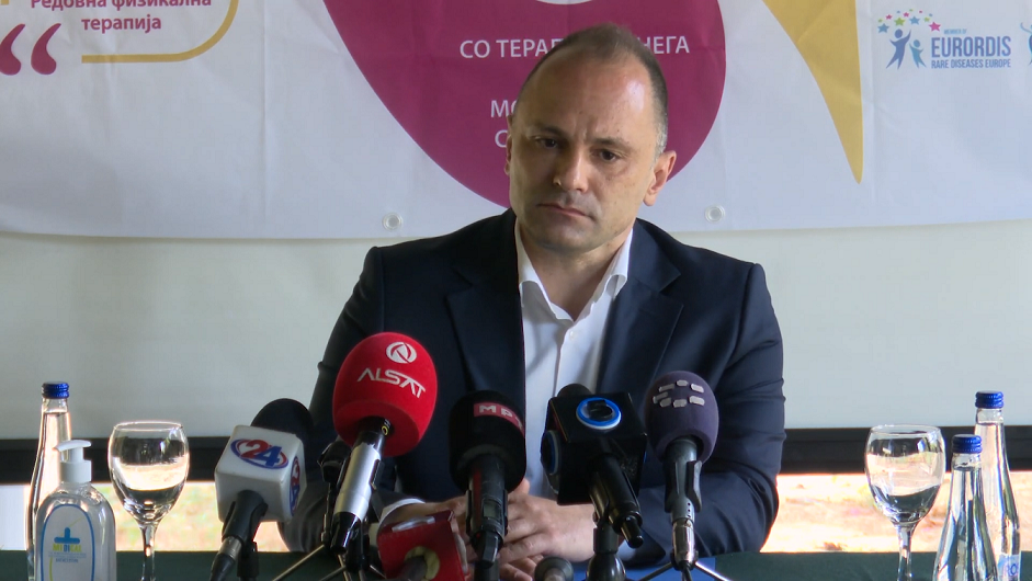 VMRO-DPMNE calls the authorities to introduce rapid testing at borders