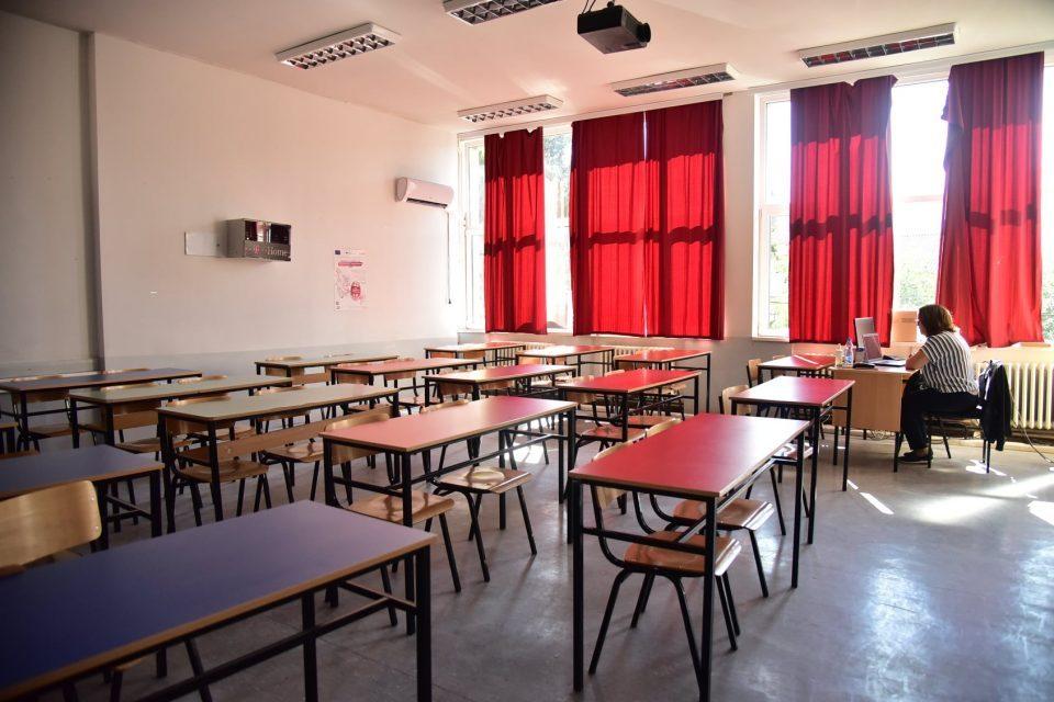 Kicevo Crisis Headquarters requests start of school year be postponed