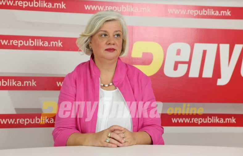 Kotlar: Something needs to be seriously changed in the Municipality of Centar