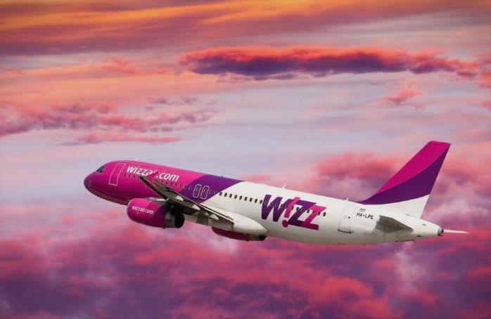 Wizz Air to launch flights from Skopje to Bologna, Turin, Friedrichshafen, Billund