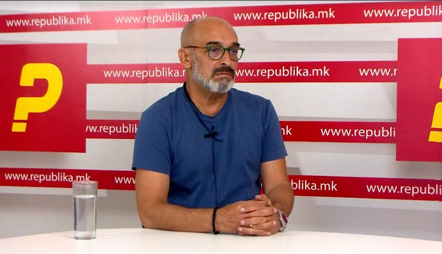 Mihajlovski: It is time for change, Kumanovo doesn't deserve to be a black hole