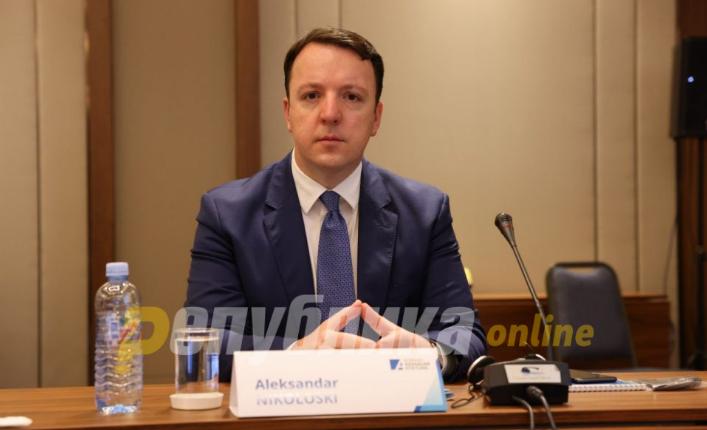 Aleksandar Nikoloski to lead VMRO-DPMNE delegation for Ilinden celebration in Krusevo