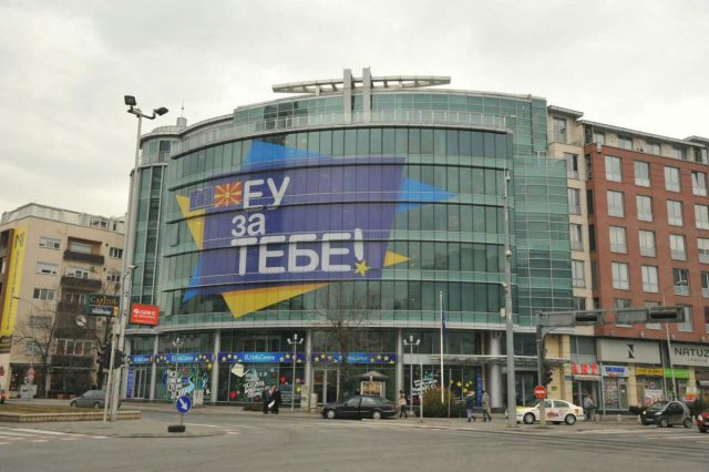 EU Delegation launches call for TV programs on cultural heritage in Macedonia and neighboring countries